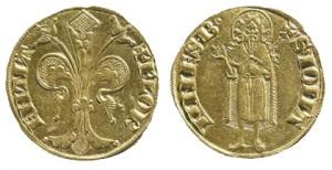 Fiorino d'oro 1252-1303 (III serie)