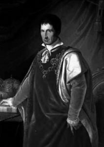 Ritratto di Francesco IV duca di Modena