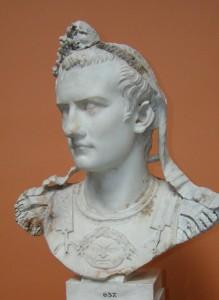 Caligola - foto da Wikipedia