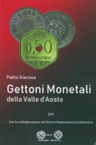 Gettoni  Monetali  della  Valle d'Aosta