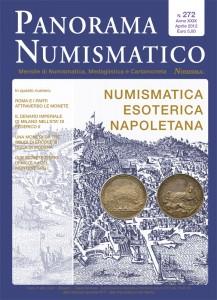 Panorama Numismatico 272