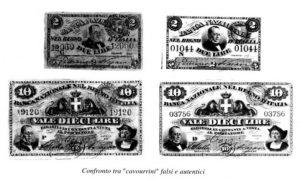 I falsi e la loro valenza numismatica
