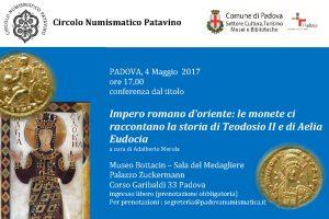 Impero romano d'oriente: le monete ci raccontano la storia di Teodosio II e di Aelia Eudocia