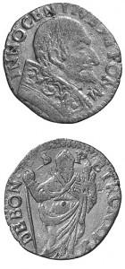 Innocenzo XI - Muraiola