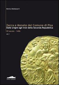 Zecca e monete del Comune di Pisa