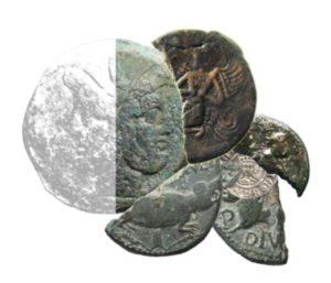 Monete frazionate, 16 e 17 settembre 2019