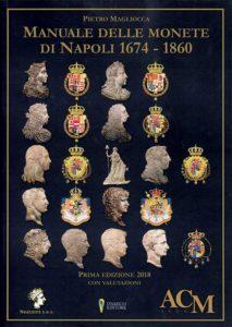 Manuale delle monete di Napoli 1674-1860