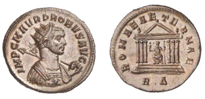 b502df268e Monete di Probo, monete impero romano | Monete Antiche | PANORAMA ...
