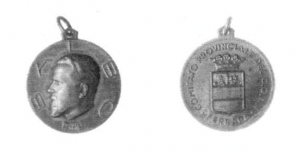 Medaglia Italo Balbo
