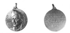 Medaglia Lino Balbo