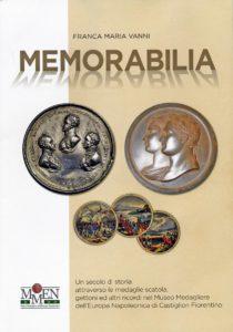 Memorabilia copertina