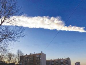 Meteorite di Chelyabinsk, 15 febbraio 2013 (da sciencythoughts.blogspot.it) AA