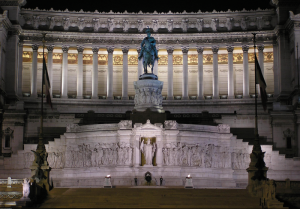 Milite_Ignoto_in_Altare_della_Patria_in_Vittoriano_in_Rome