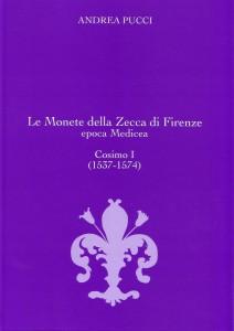 Monete della zecca di Firenze - Cosimo I