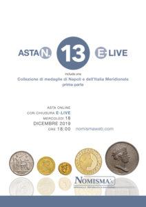 E-Live 13 di Nomisma