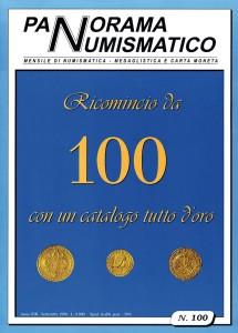 Panorama Numismatico nr.100