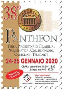 Pantheon 2020