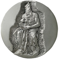 Piero Cattaneo medaglia