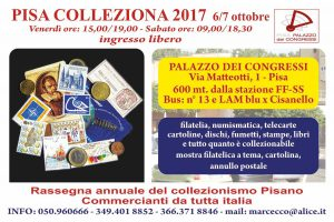Pisa Colleziona