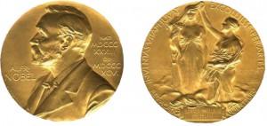 medaglia nobel
