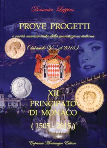 PRINCIPATO DI  MONACO (1505-2015)