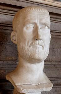 Marcus Aurelius Probus
