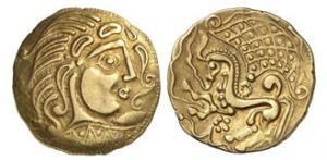 Statere d'oro Lotto 6