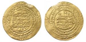 Moneta oro Oman