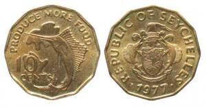 Seychelles 1977