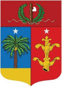 Stemma della Libia italiana