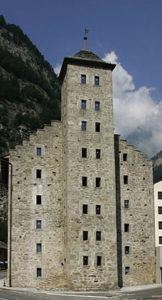 Museo Albergo Stockalpertum