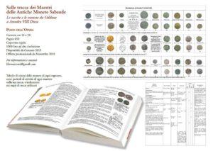 Sulle tracce dei maestridelle antiche monetesabaude