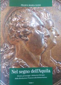 Franca Maria Vanni NEL SEGNO  DELL'AQUILA 1