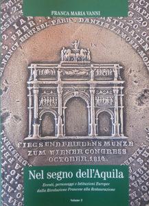 Franca Maria Vanni NEL SEGNO  DELL'AQUILA 2