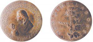 medaglia di ENORE  PEZZETTA