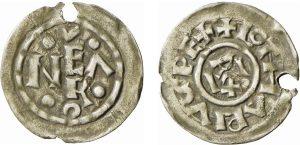 moneta di Verona