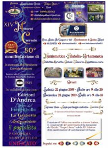XIV Memorial Correale