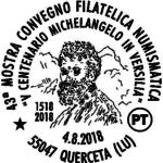 XLIII Mostra Convegno Filatelico Numismatico