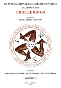 XV International Numismatic Congress