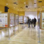 Mostra 2017 a Rovereto
