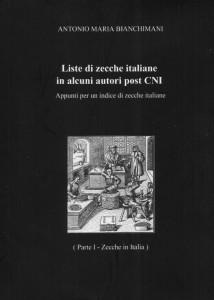 LISTE DI ZECCHE ITALIANE