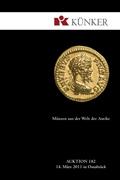 Aste numismatiche Kuenker