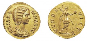 aureo iulia 193 - 196