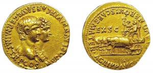 Aureo di Nerone