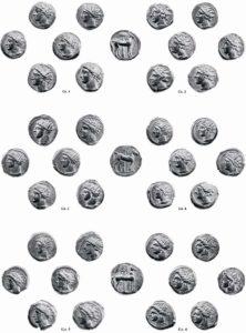 monetazione cartaginese