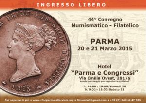 Convegno di Parma 2015