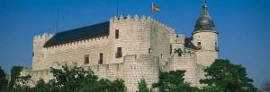 Castello di Simancas