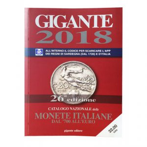 Gigante 2018