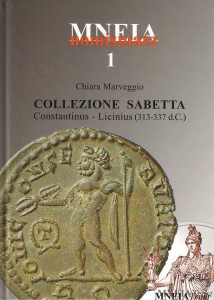 Collezione Sabetta Costantinus-Licinius