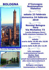 convegno bologna febbraio 2019